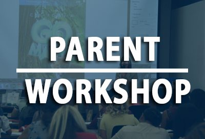 January 30 - Title 1 Parent Workshop 5:30-6:30 pm