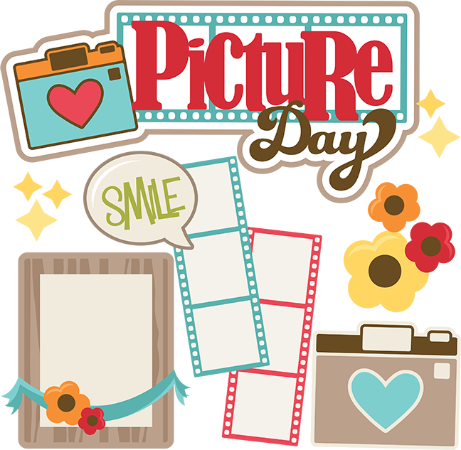 Picture Day September 25th