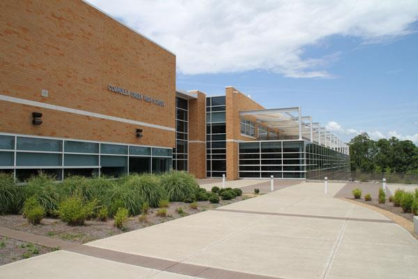 Coahulla Creek High School