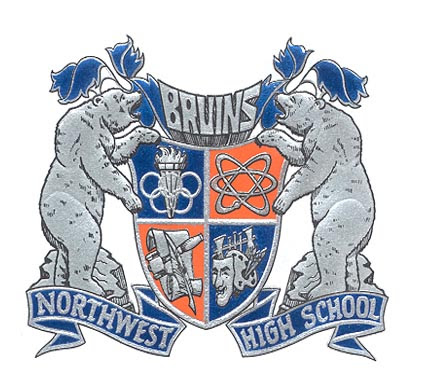 Northwest HS Shield