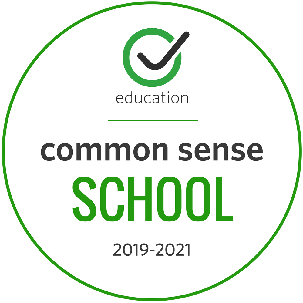 Cedar Ridge Elementary and Crossroads Academy named Common Sense Schools