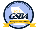 WCS Achieves 2019 Distinguished School Board Status
