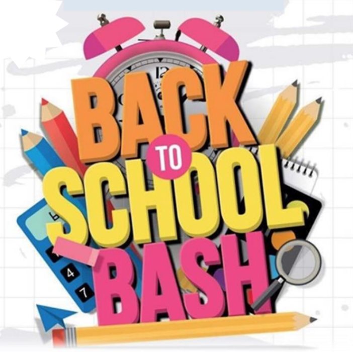 Back to School Bash 2019