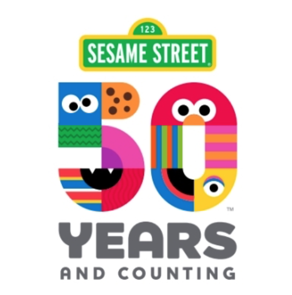 Help us celebrate Sesame Street's 50th Anniversary!