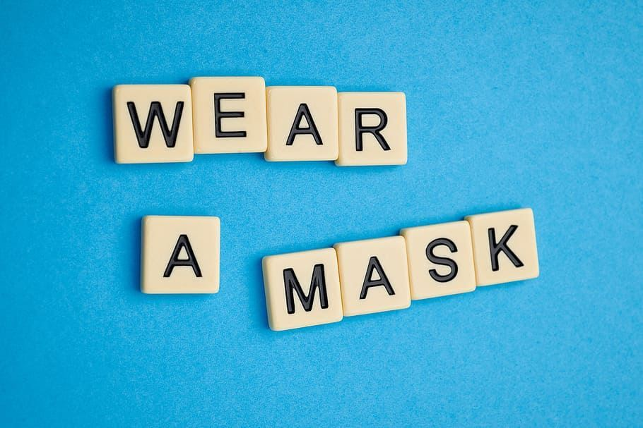MASKS NOW REQUIRED IN ALL WHITFIELD COUNTY HIGH SCHOOLS