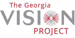 Georgia Vision Project Logo