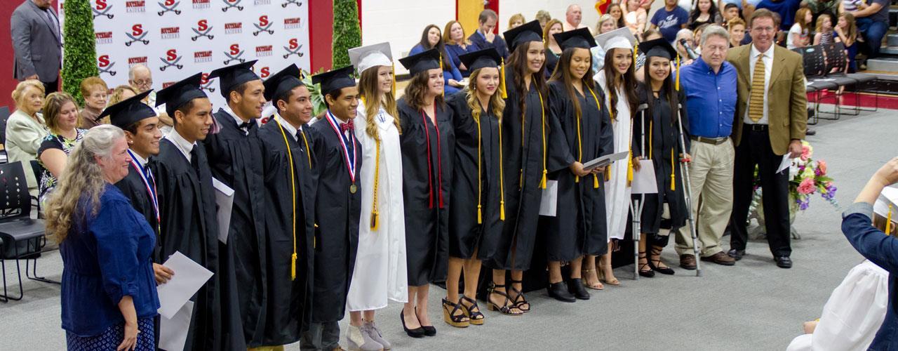 Southeast Whitfield County High School in Dalton, GA - US News Best High  Schools